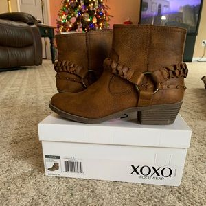 XOXO Footwear Brand New boots size 7.5